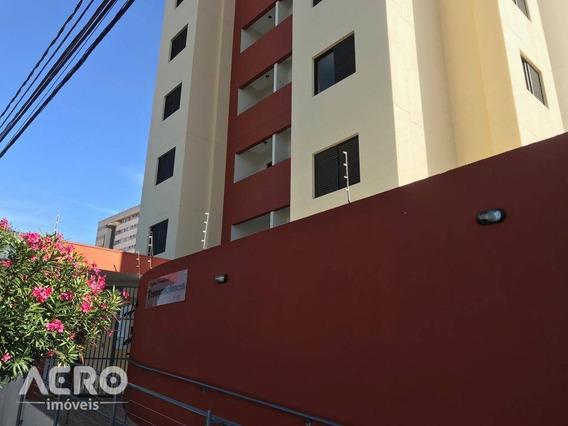 Apartamento Bem Localizado Próximo A Usc - Ap1490