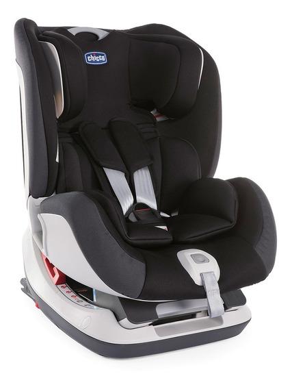 Cadeira Para Auto Seat Up 012 Chicco Jet Black De 0 A 25 Kg
