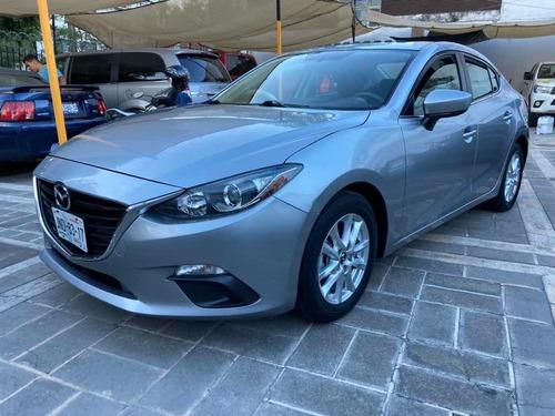 Imagen 1 de 15 de Mazda 3 2016 2.0 I Touring Mt