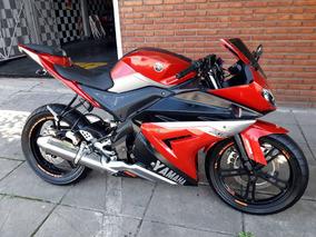 Zanella Rz 250 2013