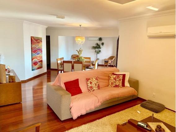 Apartamento Com 4 Dormitórios À Venda - Higienópolis - Ribeirão Preto/sp - Ap3139