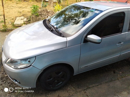Imagem 1 de 15 de Volkswagen Gol 2011 1.0 Vht Total Flex 5p