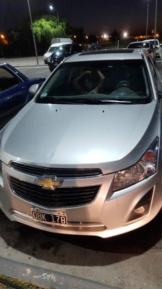 Chevrolet Cruze 1.8 Ltz Mt 2014