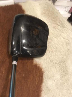 Golf, Driver Callaway Ft-i Vara Stiff