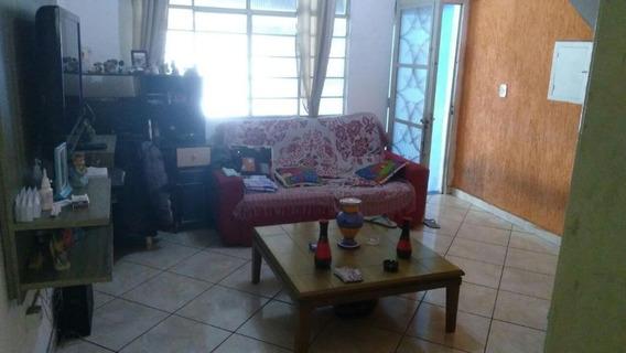 Sobrado Residencial À Venda, Jardim Toscana, Guarulhos - So0180. - So0180