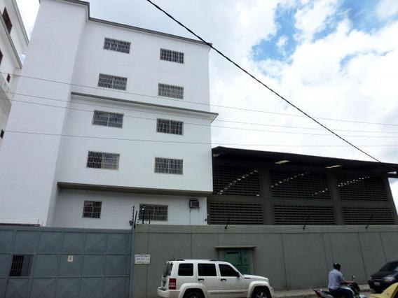 Edificio En Venta 19-6111 Vj