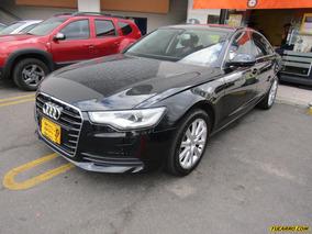 Audi A6 C7 Multitronic 2.0t