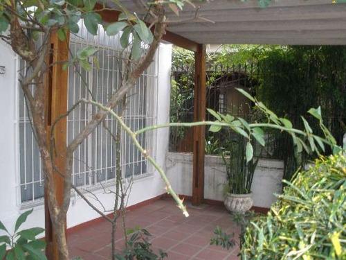 Imagem 1 de 14 de Venda Casa 2 Dormitórios Jardim Santa Francisca Guarulhos R$ 700.000,00 - 11052v