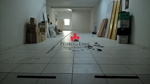 Imagem 1 de 15 de Prédio Comercial Com 3 Pavimentos 1 Quadra Do Metrô Vila Matilde - Pe28055