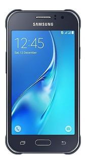 Samsung Galaxy J1 Ace 8gb + Vidrio + Sim Card + Forro