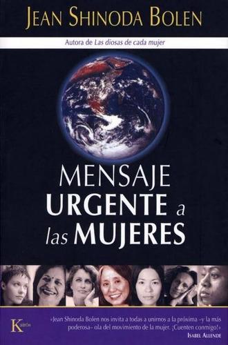 Mensaje Urgente A Las Mujeres (ed.arg.)