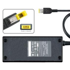 Fonte Carregador Para Lenovo Ideapad Y50 6.75a 135w 820