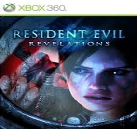 Resident Evil Revelations Xbox 360 Midia Digital