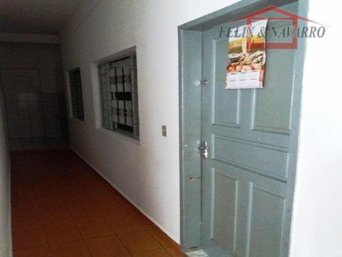 Casa - 03 Comodos - 547