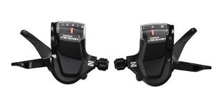 Palancas De Mando Shimano Acera 9 Pasos Sl M3000 Shifters