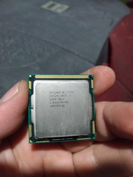 Processador Core I3, 540, Socket 1156 R$ 129,00