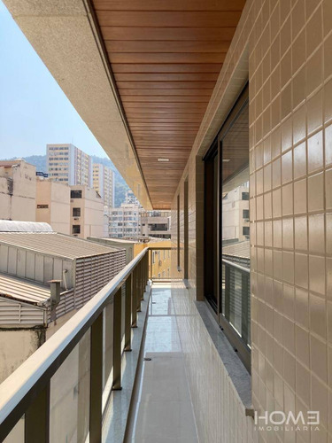 Imagem 1 de 27 de Apartamento Com 2 Dormitórios À Venda, 93 M² Por R$ 1.400.000,00 - Flamengo - Rio De Janeiro/rj - Ap2149