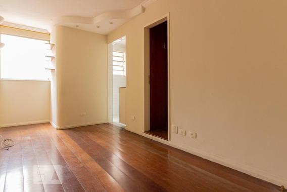 Apartamento À Venda - Campo Belo, 1 Quarto, 52 - S893023784