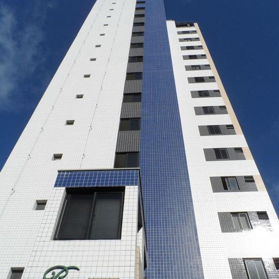 Apartamento Em Dionisio Torres, Fortaleza/ce De 72m² 2 Quartos À Venda Por R$ 420.000,00 - Ap589890