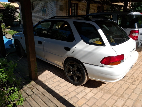 Subaru Impreza 2.0 Gl 4x4 5p 1998