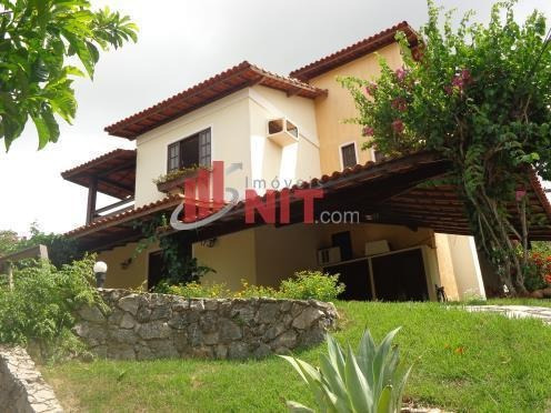 Casa À Venda Em Niterói/rj - 118