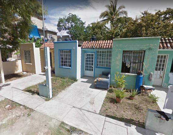 Gran Inversion, Buen Precio Casa En Puerto Vallarta,jal