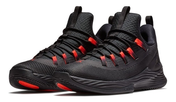 Zapatillas De Basquet Jordan Ultra Fly 2 Low