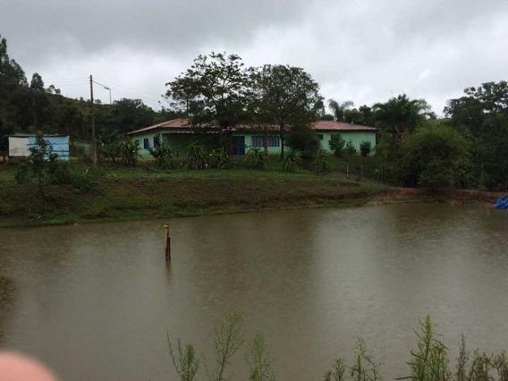 sitio A Venda Porteira Fechada Em Socorro Sp - 1288