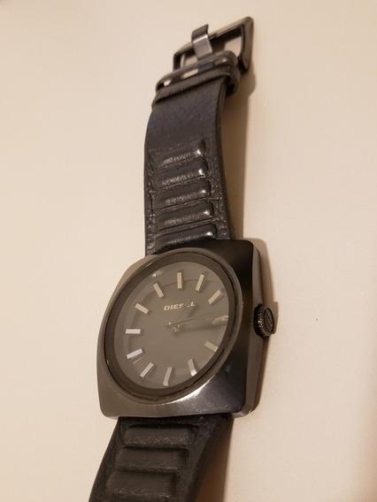 Diesel Relógio Irado
