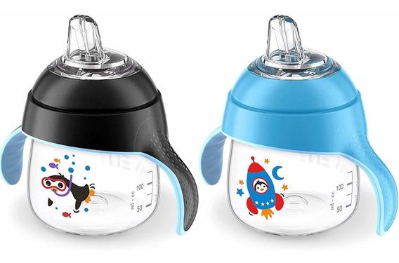 Copo P/ Bebê Philips Avent (6 Meses) 100% Original