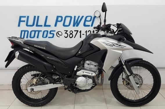 Honda Xre 300 Preta 2018/18
