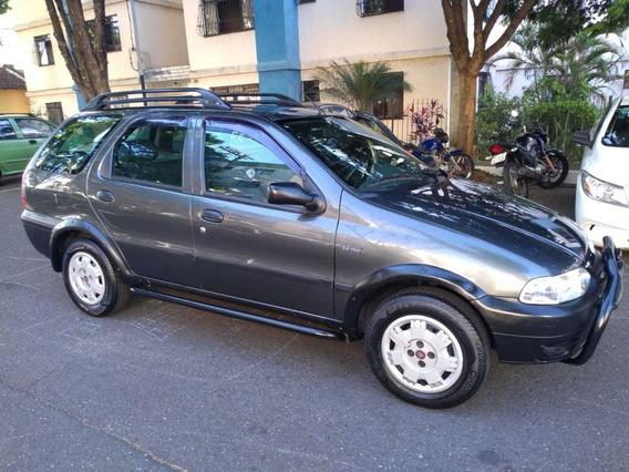 Fiat Palio Adventure 1.6 8v