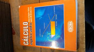 Libro De Cálculo Aplicado Matemáticas Aritmética Baldor