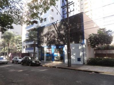 Imóvel Comercial Para Locação No Centro Em Ribeirao Preto - Ic00032 - 3353728