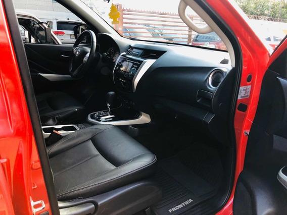 Nissan Frontier Mm