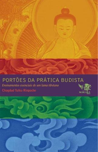 Imagem 1 de 1 de Portoes Da Pratica Budista