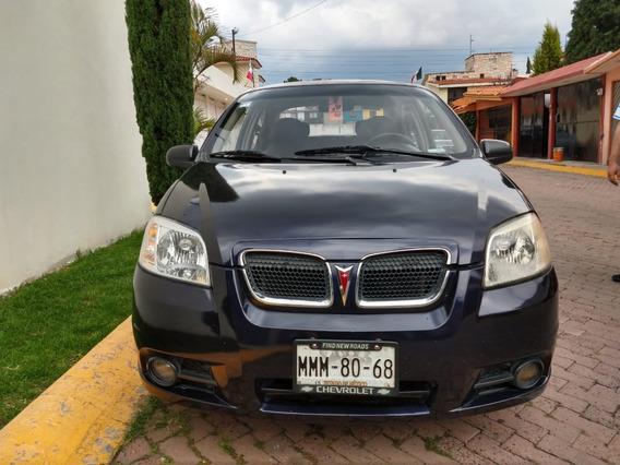 Pontiac G3 2008, A/a, Elev.electricos/std, Rines, Todo Regla