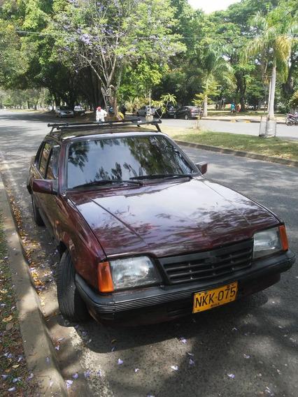 Monza 2000 Mod 89 Rojo Muy Buen Estado 3165301381