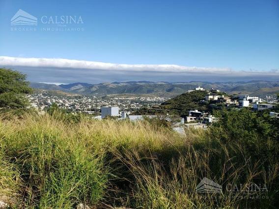 Terreno - La Cuesta. Excepcional Vista!
