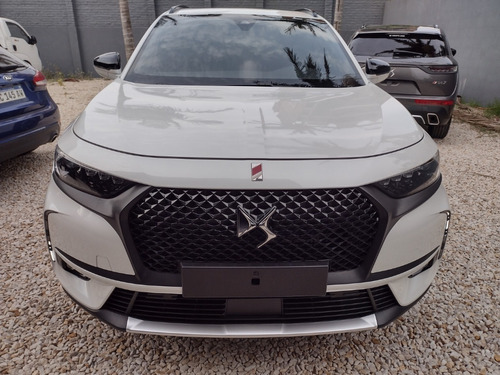 Ds7 Crossback Performance Line 1.6t 165 Hp Okm Ent Inmediata