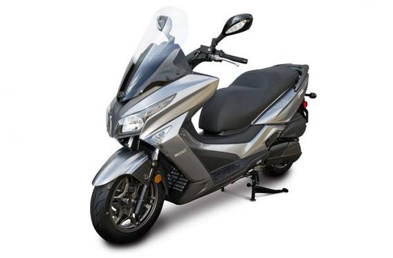 Kymco X Town 250 Inyeccion 0km Sabemos De Scooters
