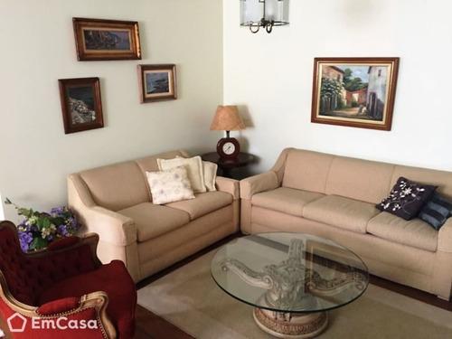 Apartamento À Venda Em São Paulo - 22751
