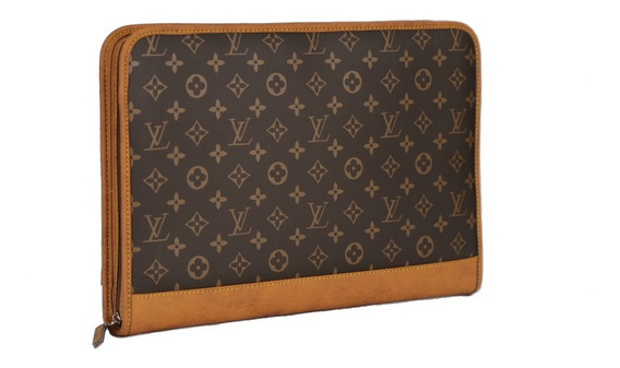 Carpeta Louis Vuitton