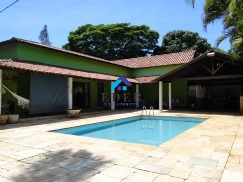 Chacara - Parque Tropical - Ref: 2778 - V-2778