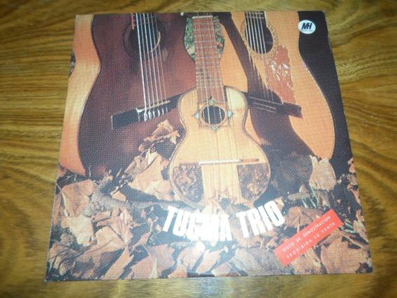 Tucma Trio * Disco De Vinilo