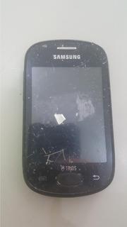Celular Samsung S 5382 Para Retirar Peças Os 18066