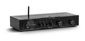 Amplificador Receiver Frahm Slim 2500 App Bluetooth Usb Fm