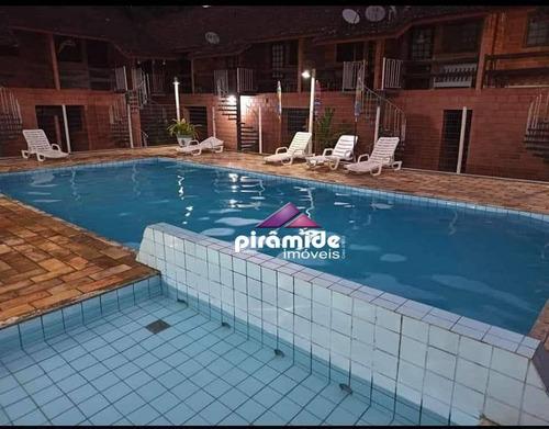 Casa Com 2 Dormitórios À Venda, 63 M² Por R$ 215.000,00 - Maranduba - Ubatuba/sp - Ca6127