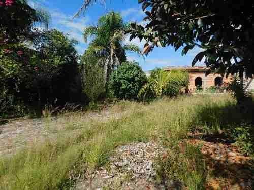 Terreno Habitacional En Venta En Satélite, Salvatierra, Guanajuato