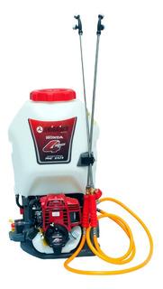 Fumigadora Shiraiwa 4 Tiempos Pwc-3525 Motor Honda